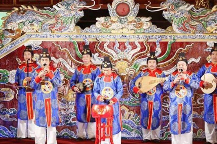 Nhã nhạc cung đình Huế – di sản văn hóa phi vật thể của nhân loại